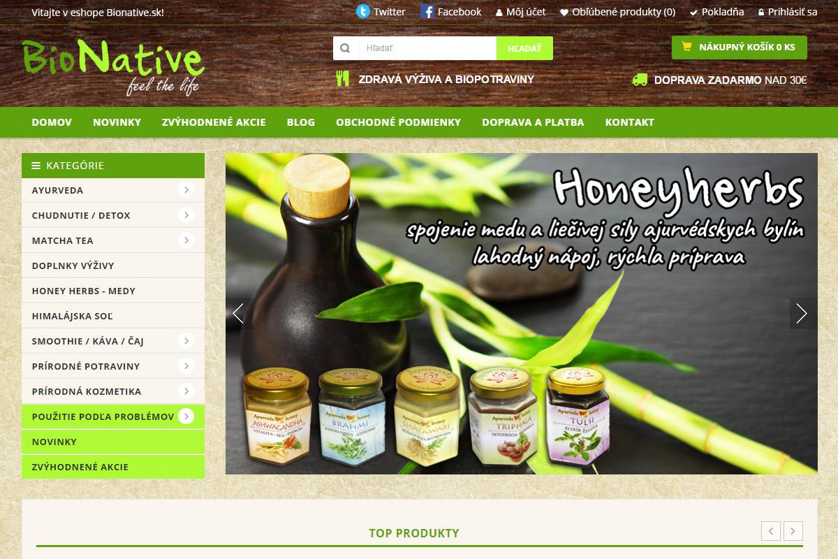 Tvorba eshopu a web stránok pre Vaše úspešné podnikanie! b8e60aafb76