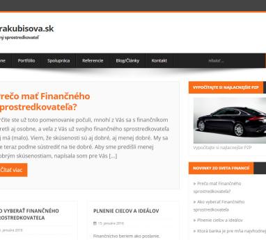 web site creation