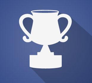 súťaž na facebooku